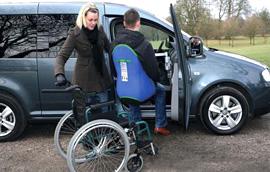 Adaptaciones para discapacitados dupesan
